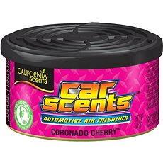 California Scents Coronado Cherry - Vůně do auta