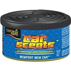 California Scents Newport New Car - Vůně do auta