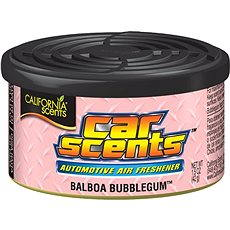 California Scents Balboa Bubblegum - Vůně do auta