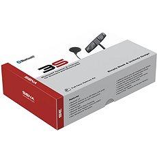 SENA 3S-W Bluetooth interkom, single pack - Intercom
