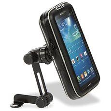 """SHAD Držák na chytré telefony na zpětné zrcátko 4,3"""" - Držák"""