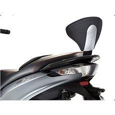 SHAD Montážní sada opěrky pro Piaggio/Vespa MP3 300 (10 -16) - Montážní sada