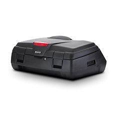 SHAD Kufr pro čtyřkolky ATV80 černý - Moto kufr