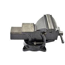 """GEKO Otočný svěrák 6"""" 150mm - Svěrák"""