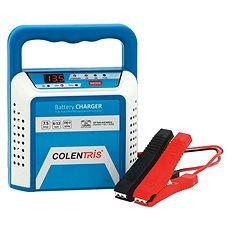 Colentris 7.5A - Nabíječka autobaterií