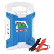 Colentris 10A LCD - Nabíječka autobaterií