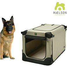 Maelson přepravka Soft Kennel 105  - Přepravní box