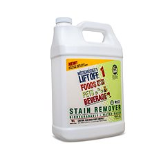 LIFT OFF Food, Pet & Beverage Stain Remover - Čistič