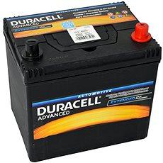 Duracell Advanced DA 60, 60Ah, 12V ( DA60 ) - Autobaterie