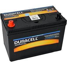 Duracell Advanced DA 95L, 95Ah, 12V ( DA95L) - Autobaterie