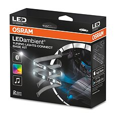 OSRAM LEDambient tuning lights connect base kit - Autožárovka