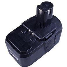 AVACOM pro Ryobi BPL 1820 - Nabíjecí baterie