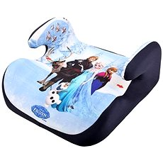 Nania Topo Comfort 15–36 kg - Frozen - Podsedák do auta