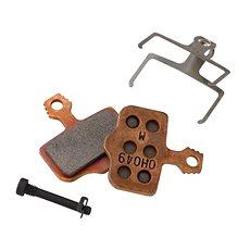 Avid metal Sintered/Steel Elixir/DB - Brzdové destičky na kolo