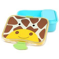 Skip hop Zoo Krabička na svačinu - Žirafa - Svačinový box