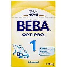 NESTLÉ BEBA OPTIPRO 1 600 g - Kojenecké mléko