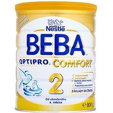 NESTLÉ BEBA OPTIPRO Comfort 2 800 g - Kojenecké mléko