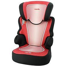Nania Befix SP Skyline Red 15–36 kg - Autosedačka