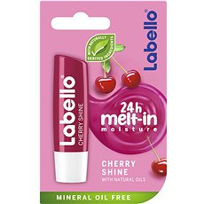 LABELLO Cherry 4,8 g - Balzám na rty