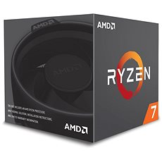 AMD RYZEN 7 1700 - Procesor