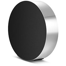 BeoPlay BeoSound Edge Silver - Bluetooth reproduktor