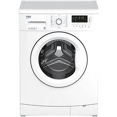 BEKO WTV 6602 B0 - Úzká pračka s předním plněním