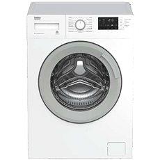 BEKO WRE 6612 BSW - Úzká pračka s předním plněním