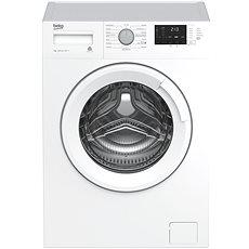 BEKO WRE 7612 XWW - Pračka s předním plněním