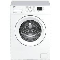BEKO WRE7511XWW - Pračka s předním plněním