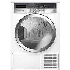 GRUNDIG GTN 38266 GCS - Sušička prádla