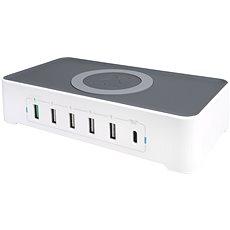 Xtorm USB Power Hub Vigor Pro - USB Hub