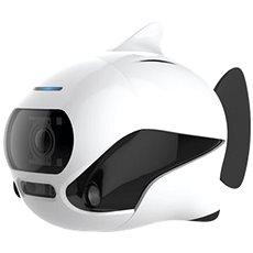 BIKI: underwater fish drone - Dron