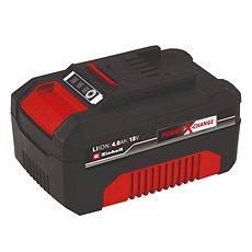 Einhell Baterie Power X-change 18V, 4Ah  - Akumulátor