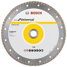 BOSCH Universal Turbo 230x22.23x3.0x7mm - Diamantový kotouč