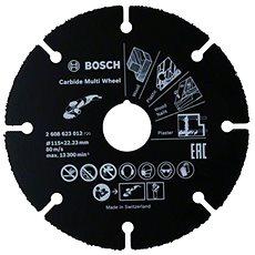 BOSCH Multi Wheel 115mm - Kotouč