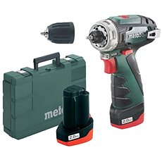 Metabo PowerMaxx BS Basic 2x2Ah - Akuvrtačka