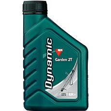 MOL Dynamic GARDEN 2T, 0,6L - Motorový olej