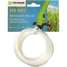 Fieldmann FZS 9017, 15m*1mm  - Struna