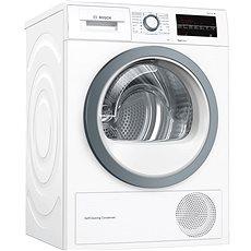 BOSCH WTW85480CS - Sušička prádla