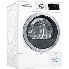 BOSCH WTWH761BY - Sušička prádla