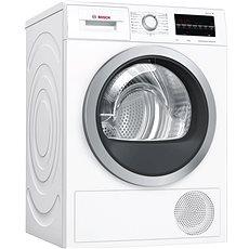 BOSCH WTW85461BY - Sušička prádla