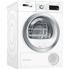 BOSCH WTW85590BY - Sušička prádla
