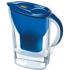 BRITA Marella Cool Memo modrá  - Filtrační konvice