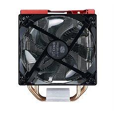 Cooler Master Hyper 212 LED Turbo - Chladič na procesor