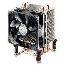 Cooler Master Hyper TX3 EVO - Chladič na procesor