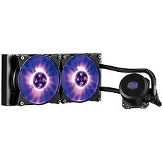 Cooler Master MasterLiquid ML240L RGB - Vodní chlazení