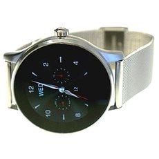 Carneo Smart Manager stříbrné - Chytré hodinky