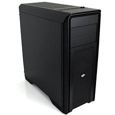 SilentiumPC Gladius M35 - Počítačová skříň