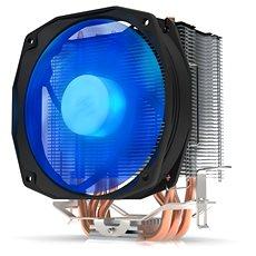 SilentiumPC Spartan 3 PRO RGB HE1024 - Chladič na procesor