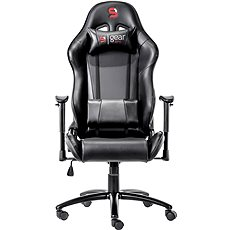 SPC Gear SR300 černá - Herní židle